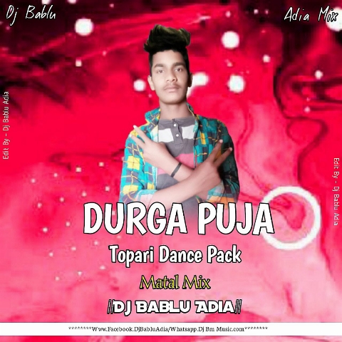 Char Botal Vodka (Full Topari Mix 2k20) Dj Bablu Adia
