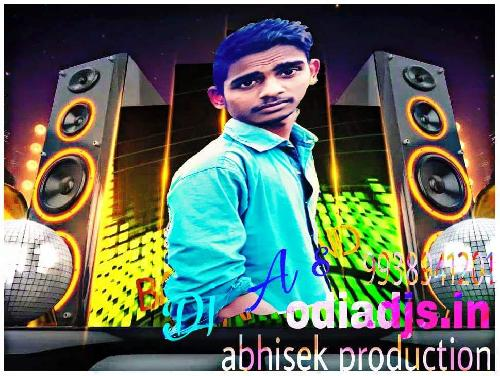 Dj Abhisek Remix Songs VoL - 1