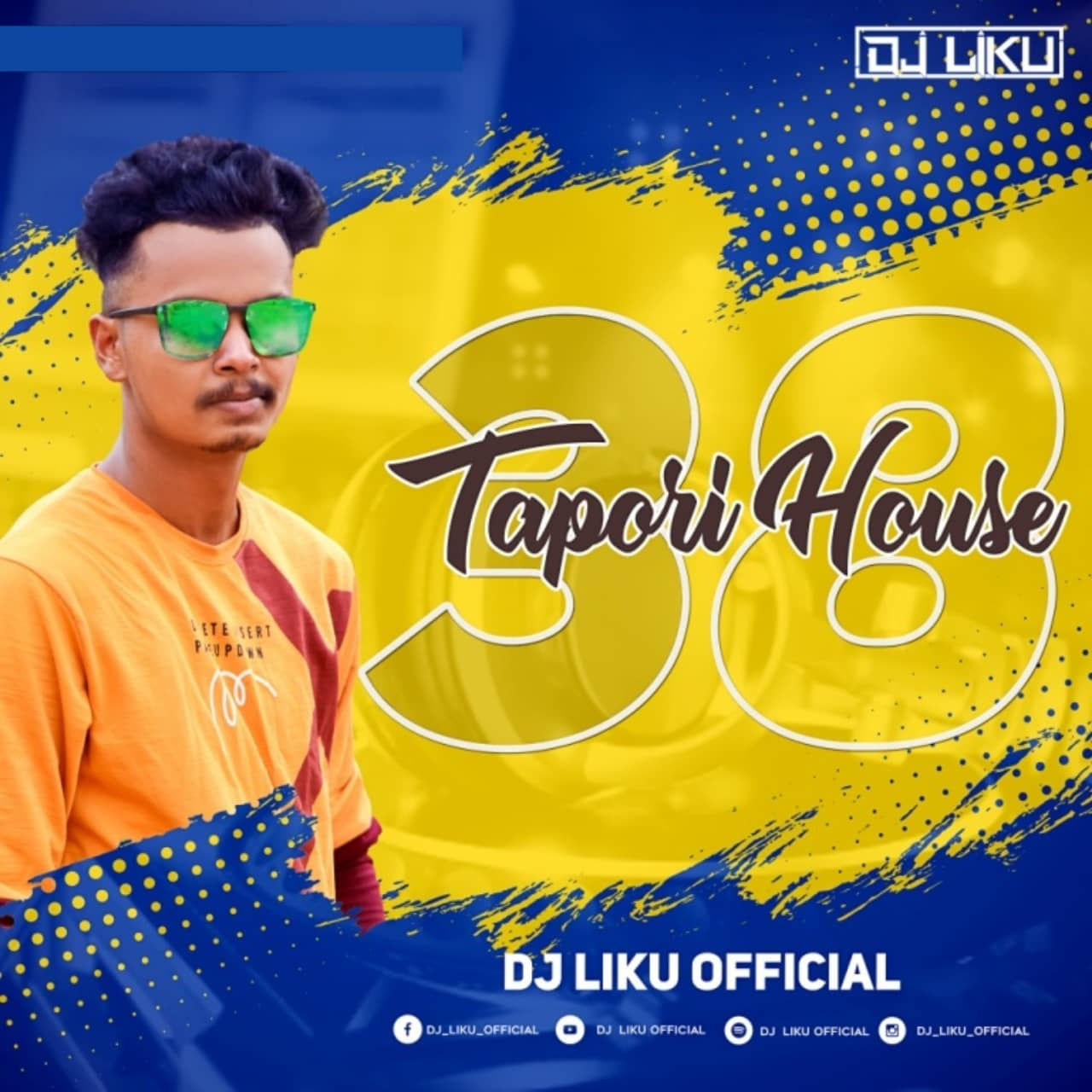 Tapori House Vollume.38 (2021) Dj Liku Official